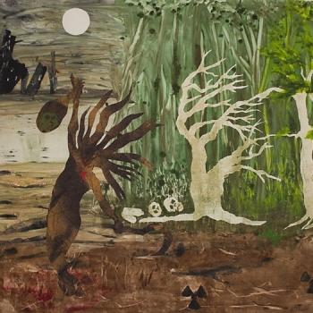 The Age of Kali, Kathleen Thoma