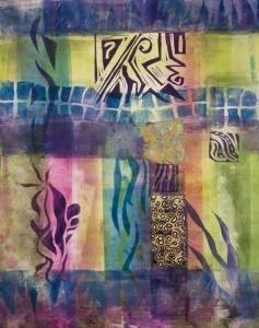 Perennial-Mosaic